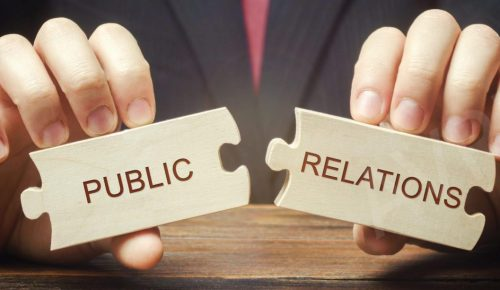 Executive Master in Communication & Public Relations